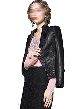 Rockabella Rose Tour Jacket Abrigo Mujer Negro