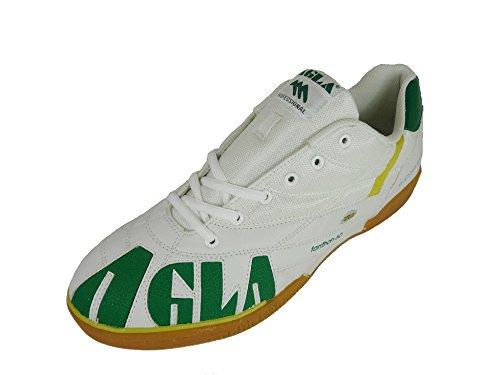 AGLA , Herren Futsalschuhe Brazil
