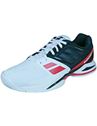 Babolat Propulse Team AC M 30F16442BLANCROUGE, Tennis