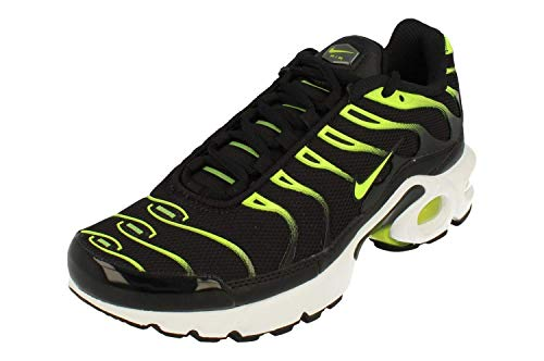 separation shoes 2acf4 651d5 Nike Air Max Plus GS Tn Tuned 1 Trainers 655020 Sneakers Schuhe (UK 4 US