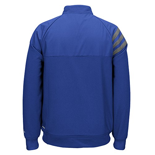 NBA Herren tip-off Full Zip Jacket Blau