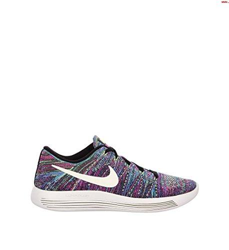 Nike 843765-002, Scarpe da Trail Running Donna Nero
