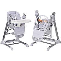 Chaise 1 3 En Confort Smoby Bébé 240227 Haute kiZXuP