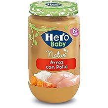 Hero Baby - Arroz Con Pollo Tierno 235 g - [pack de 6]