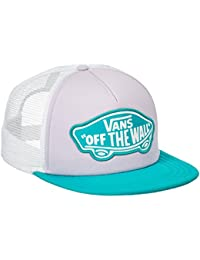 Vans Damen Baseball Cap Beach Girl Trucker Hat