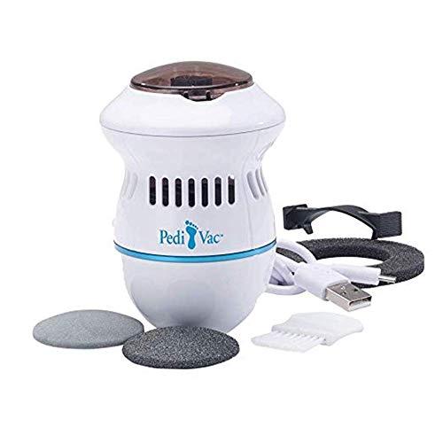 entferner, Fußpflege Elektronische Pedicure Werkzeug für die Grob trockene Haut und Schwielen Neueste Produkte im Jahr 2019 ()