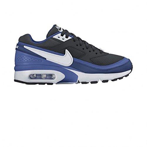 sneakers for cheap ea28d 7dcc6 Nike Air MAX BW (GS), Zapatillas de Running para Niños, Negro (