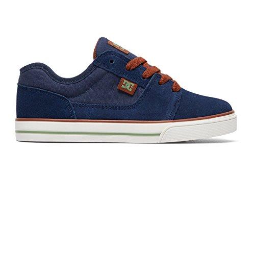 DC Shoes Tonik, Sneakers Basses garçon