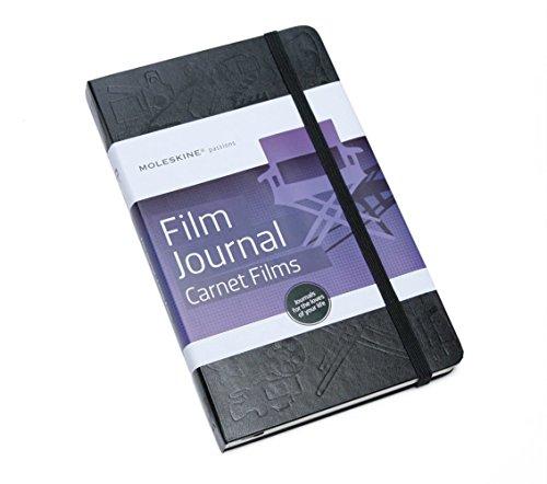 Passion book - film