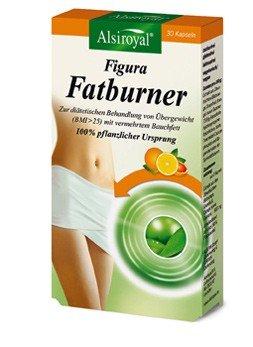 *Figura Fatburner (18 g)*