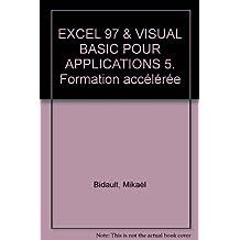 Excel 97 et Visual Basic pour Applications 5