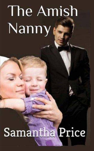 The Amish Nanny Amish Maids Volume 1