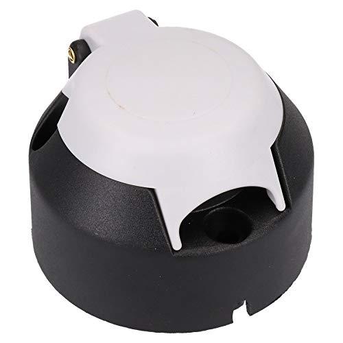 ALCIUMPECHE Cone PN Plastique 185x55x130 mm A22 pour remorque MECT-06190