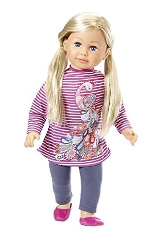Zapf Creation 877630 - Sally, Puppen