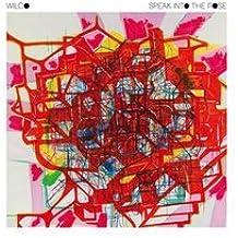 Speak Into the Rose [Vinyl Maxi-Single]