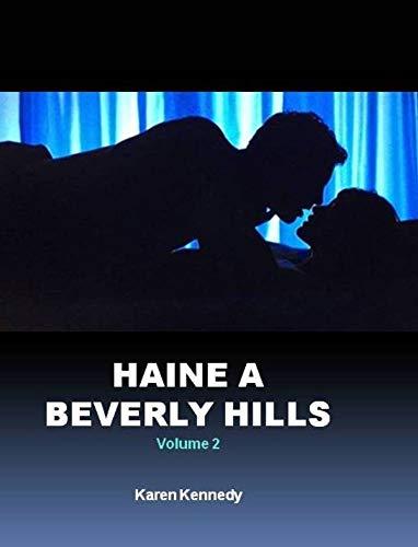 Couverture du livre Haine à Beverly Hills Vol 2