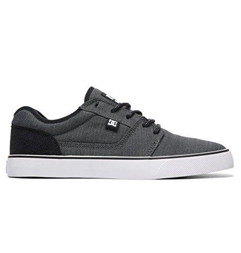 DC Shoes Tonik TX - Shoes for Men - Schuhe - Männer - EU 42 - Schwarz