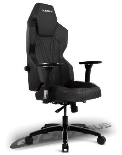Offerta Quersus Gaming Chair Geos 703 sedia da ufficio Black - Game ...