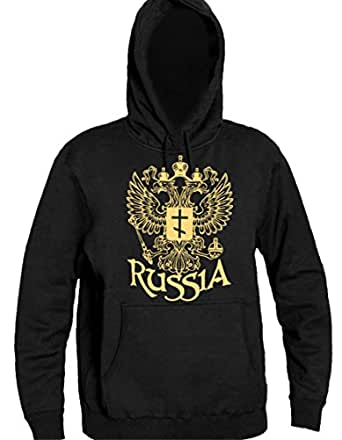 Russland Pullover