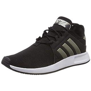 adidas Herren X_PLR Fitnessschuhe, Schwarz (Negbás/Placen/Ftwbla 0), 44 2/3 EU
