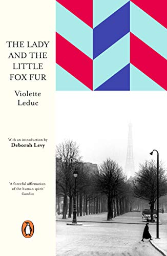 The Lady and the Little Fox Fur (Penguin European Writers) -