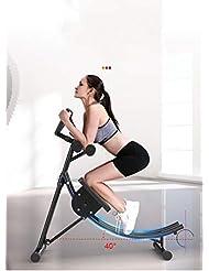 Amazon.es: maquina abdominales - Máquinas de cardio / Fitness y ...