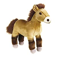 National Geographics 8004332707752 Lelly Przewalski Horse (Ngs), Natural