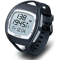 Sanitas SPM 30 Pulsuhr mit 2 wechselbaren Komfort-Armbändern in verschiedene Farben preisvergleich bei billige-tabletten.eu