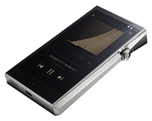Astell & Kern – Musik-Player A & Ultima SP1000; Hohe Auflösung edelstahl