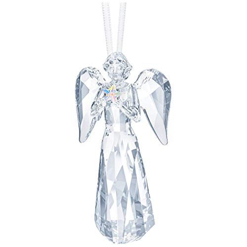 Swarovski Engel Ornament 2019 Holiday Decor klar