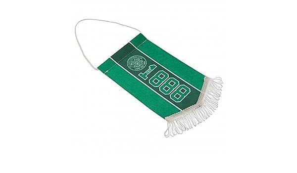 Celtic FC Mini Pennant