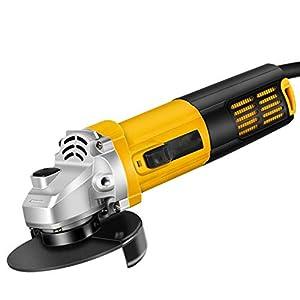 41jj0Tn6WFL. SS300  - Amoladora, Herramienta eléctrica recargable cortador 900W 9800Rpm amoladora angular sin escobillas Pulidora Metal de pulido