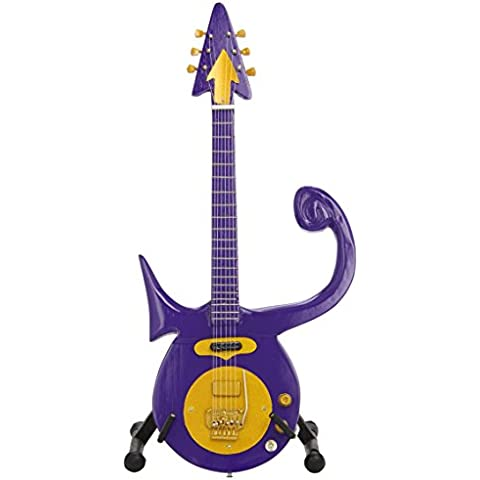 Purple Symbol Prince