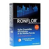 Ronflor pastille anti-ronflement 15 pastilles