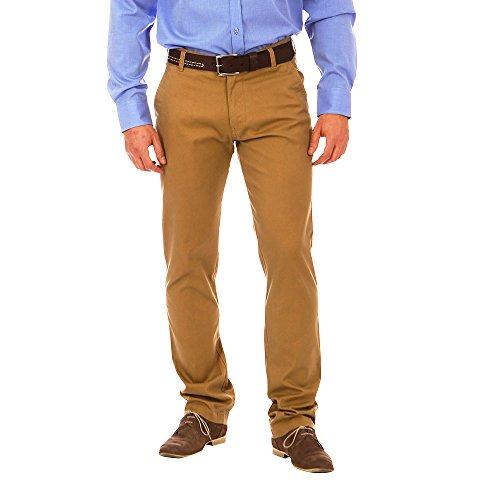 Ruckfield - Pantalon chino mastic Essentiel - Beige Beige