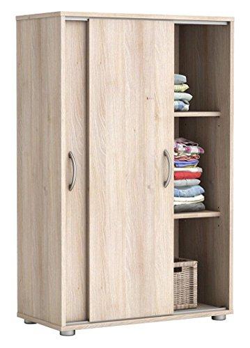 Kommode NEXT Kleiderschrank Schrank Wäscheschrank Badschrank Holz Flurschrank