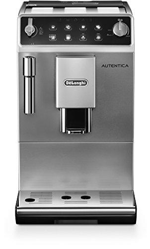 DeLonghi-ETAM29510SB-Stylish-Authentic-Coffee-Machine-Black-and-silver