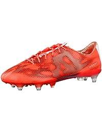 8ae81b9a4 adidas F50 Adizero SG Scarpe da Calcio Uomo, Uomo, Rot, ...