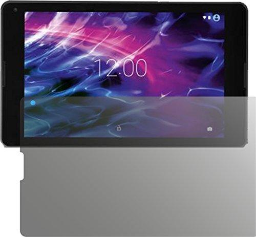 dipos I Blickschutzfolie matt passend für Medion P8514 Sichtschutz-Folie Bildschirm-Schutzfolie Privacy-Filter