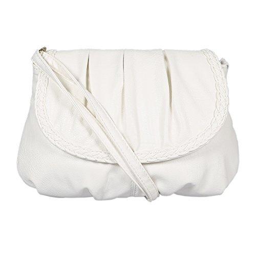 Petit sac femmes Sac à bandoulière Citysac sac Sac À Bandoulière Sac À Main Clutch 23 x 14 cm