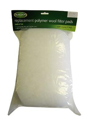 Blagdon Affinity Inpond Polymer Wool