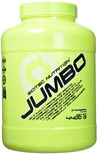 Scitec Nutrition Jumbo ganador fresa 4400 g