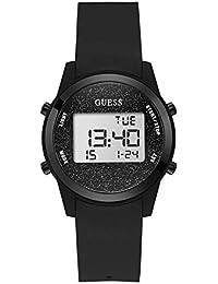 aa99024b58cd Guess Galactic W1031L2 - Reloj de Pulsera para Mujer con cronógrafo