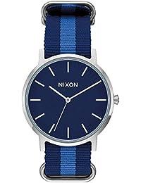 Nixon Unisex Erwachsene-Armbanduhr A1059-307-00