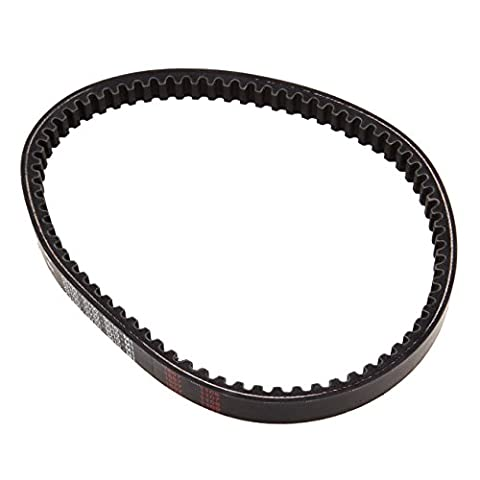 Ambienceo Premium Drive Belt for Chinese GY6 49cc 50cc 80cc QMB/QMA 139 4 Stroke Engine Motorcycle Scooter