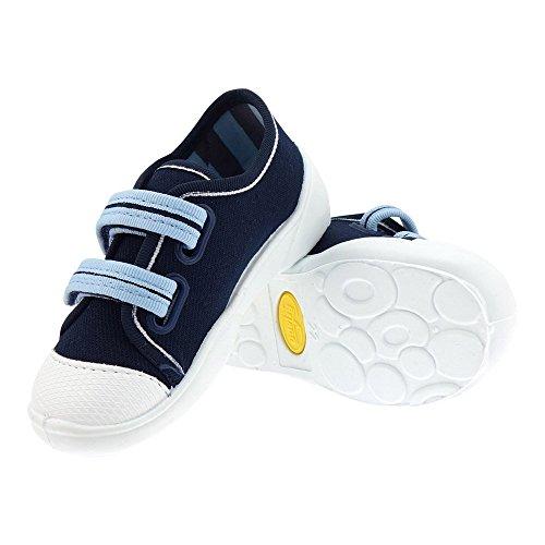 Puma Korb Mid GTX Herren Runden Zehen Leder Blau Sneakers