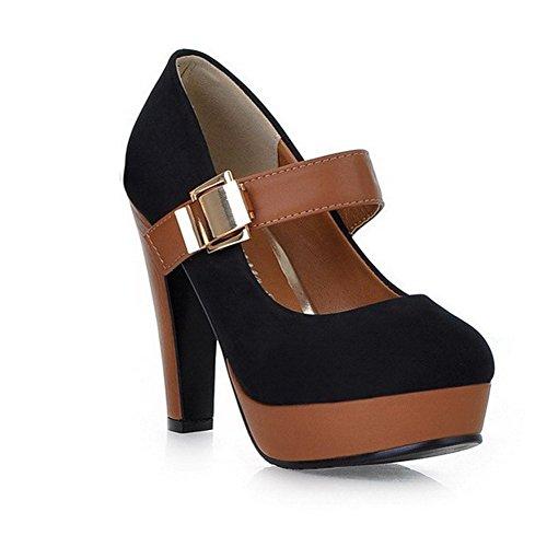 bdawin-vintage-scarpe-con-tacco-a-bloccare-e-plateaux-fibbia-bloccare-caviglia-avvio650hh-nero-eu34