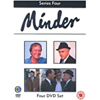 Minder - Series 4