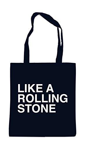 Like A Rolling Stone Bag Black -