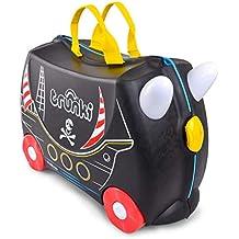 fc00b6ab6 Trunki Maleta correpasillos y equipaje de mano infantil